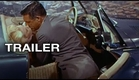 To Catch a Thief Official Trailer - Cary Grant Movie (1955)