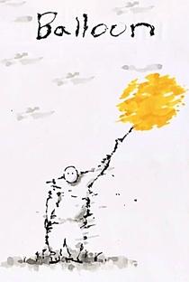 Balloon - Poster / Capa / Cartaz - Oficial 1