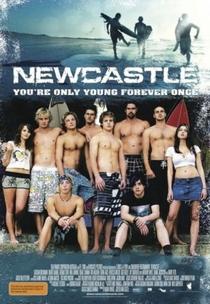 Nas Ondas de Newcastle - Poster / Capa / Cartaz - Oficial 2