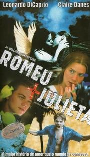 Romeu + Julieta - Poster / Capa / Cartaz - Oficial 5