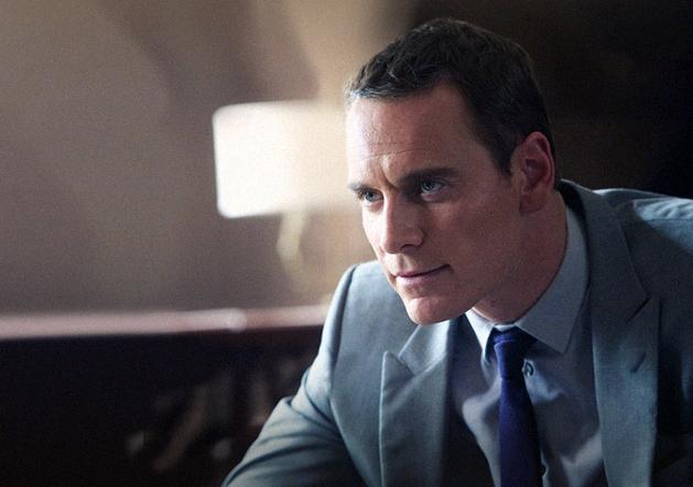 """Novas imagens e pôster de """"O Conselheiro do Crime"""" de Ridley Scott"""