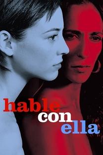 Fale com Ela - Poster / Capa / Cartaz - Oficial 5