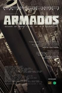 Armados - Poster / Capa / Cartaz - Oficial 1