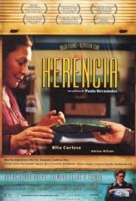 Herencia - Poster / Capa / Cartaz - Oficial 1