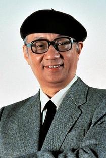 Osamu Tezuka (I) - Poster / Capa / Cartaz - Oficial 1