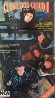 Clube dos Cinco 2 - Poster / Capa / Cartaz - Oficial 1