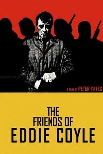 Os Amigos de Eddie Coyle - Poster / Capa / Cartaz - Oficial 3