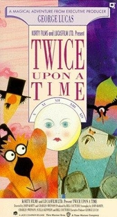 Twice Upon a Time - Poster / Capa / Cartaz - Oficial 1