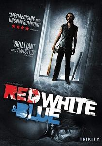 Vermelho, Branco e Azul - Poster / Capa / Cartaz - Oficial 4
