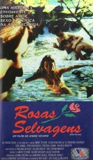 Rosas Selvagens - Poster / Capa / Cartaz - Oficial 7