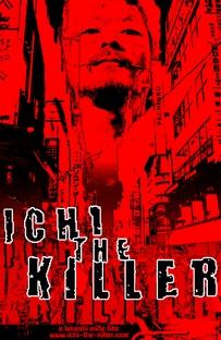 Ichi - O Assassino - Poster / Capa / Cartaz - Oficial 17