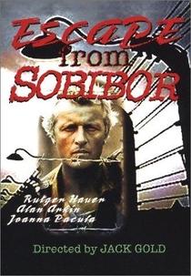 Fuga de Sobibor - Poster / Capa / Cartaz - Oficial 9