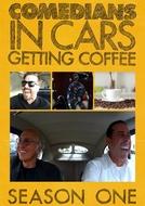 Comediantes em Carros Tomando Café (1ª Temporada) (Comedians in Cars Getting Coffee Season 1)