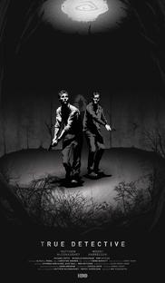 True Detective (1ª Temporada) - Poster / Capa / Cartaz - Oficial 6