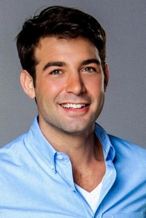 James Wolk - Poster / Capa / Cartaz - Oficial 2