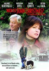 Onde Está John Christmas? - Poster / Capa / Cartaz - Oficial 1