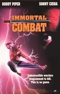 Preparado para matar (Immortal Combat)