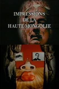 Impressions de la haute Mongolie - Poster / Capa / Cartaz - Oficial 3