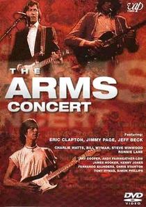 A.R.M.S. Concerts - Poster / Capa / Cartaz - Oficial 1