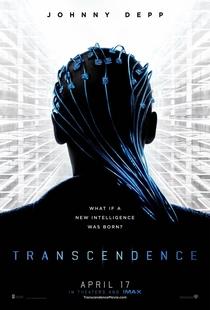 Transcendence - A Revolução - Poster / Capa / Cartaz - Oficial 1