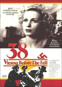 '38 - Poster / Capa / Cartaz - Oficial 1