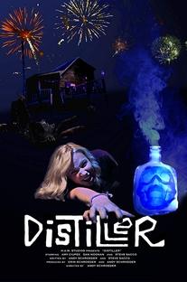 Distiller - Poster / Capa / Cartaz - Oficial 1