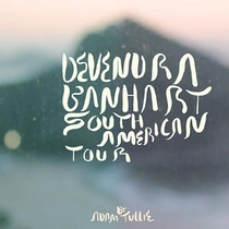 Devendra Banhart - South American Tour Film - Poster / Capa / Cartaz - Oficial 1