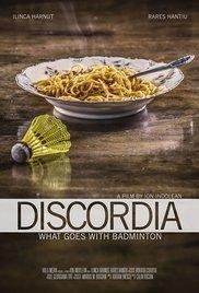 Discordia - Poster / Capa / Cartaz - Oficial 1