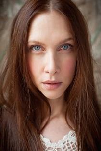 Lauren Fox - Poster / Capa / Cartaz - Oficial 1