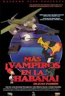 Mais Vampiros em Havana (Más Vampiros en La Habana)