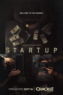 Startup (2ª Temporada) - Poster / Capa / Cartaz - Oficial 1