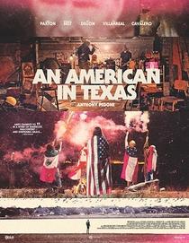 An American in Texas - Poster / Capa / Cartaz - Oficial 1