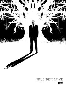 True Detective (1ª Temporada) - Poster / Capa / Cartaz - Oficial 11
