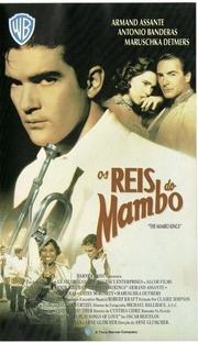 Os Reis do Mambo - Poster / Capa / Cartaz - Oficial 5