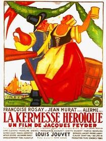 A Quermesse Heróica - Poster / Capa / Cartaz - Oficial 1