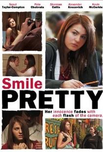 Smile Pretty - Poster / Capa / Cartaz - Oficial 1