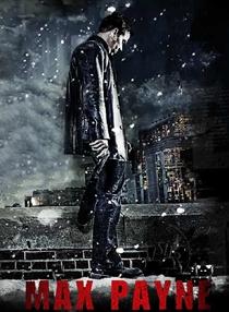 Max Payne - Poster / Capa / Cartaz - Oficial 4