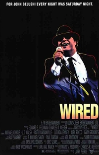 Wired - Poster / Capa / Cartaz - Oficial 1