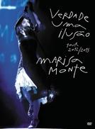 Marisa Monte: Verdade, uma ilusão  (Marisa Monte: Verdade, uma ilusão)