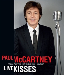 Paul McCartney's Live Kisses - Poster / Capa / Cartaz - Oficial 1