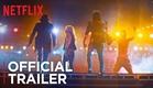 The Dirt   Official Trailer [HD]   Netflix