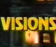 Visions (1ª Temporada) - Poster / Capa / Cartaz - Oficial 1
