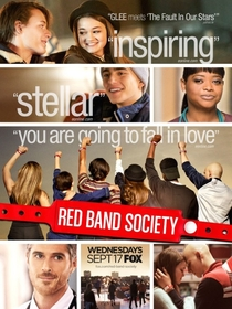 Red Band Society - Poster / Capa / Cartaz - Oficial 3