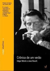 Crônica de um Verão - Poster / Capa / Cartaz - Oficial 2