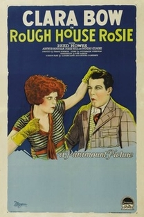 Rosa Turbulenta - Poster / Capa / Cartaz - Oficial 1