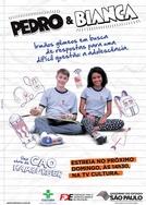 Pedro e Bianca (1ª Temporada) (Pedro e Bianca (1ª Temporada))