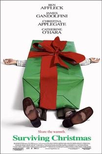 Sobrevivendo ao Natal - Poster / Capa / Cartaz - Oficial 1