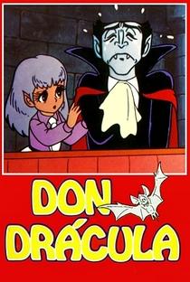 Don Drácula - Poster / Capa / Cartaz - Oficial 4