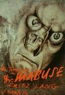 O Testamento do Dr. Mabuse (Das Testament des Dr. Mabuse)