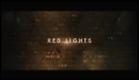 First official teaser trailer - RED LIGHTS